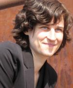 Portrait Marion Steiner